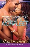 Heart's Choice, Celeste O. Norfleet, 0373831897