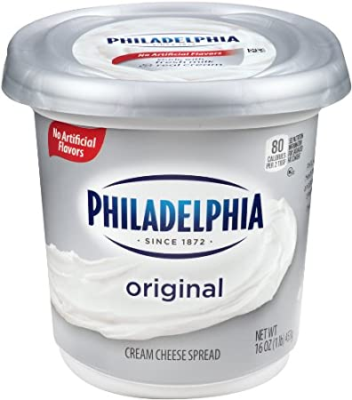Image result for philadelphia cream cheese