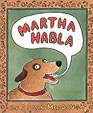 Martha Habla, Susan Meddaugh, 1880507552