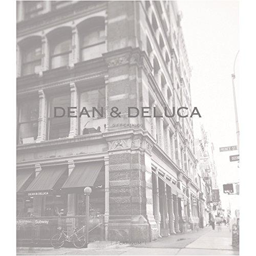DEAN&DELUCA ギフトカタログ PLATINUM(プラチナ) コース B07B48T1CS