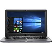 AZ Dell Inspiron 5567 Intel Core i7-7500U 16GB DDR4 1TB HDD, 15.6 FHD Touchscreen, R7 M445 Windows 10, Midnight Blue Laptop