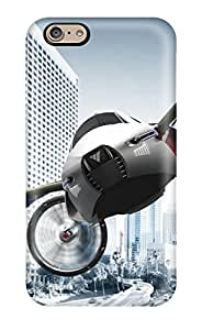 New Iphone 6 Case Cover Casing(yee Concept Flying Car)