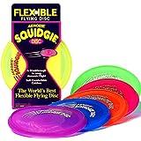 Tkc Aerobie Squidgie Disc (One Supplied, Colour Varies)