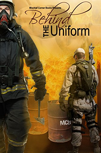 Behind the Uniform (Mischief Corner Collections Book 1)