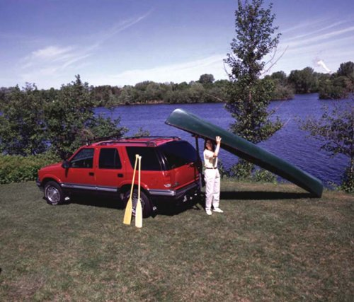 Reese Towpower 7018100 Canoe Loader