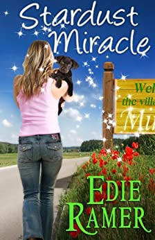 Stardust Miracle (Miracle Interrupted Book 2) by [Ramer, Edie]