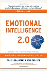 Emotional Intelligence 2.0 Hardcover