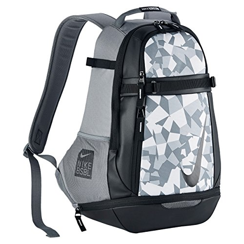 Nike Vapor Select 2.0 Graphic Backpack Grey Black BA5357-064