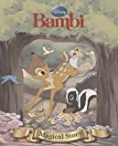 Disney's Bambi Magical Story with Lenticular Front Cover (Disney Magical Story)