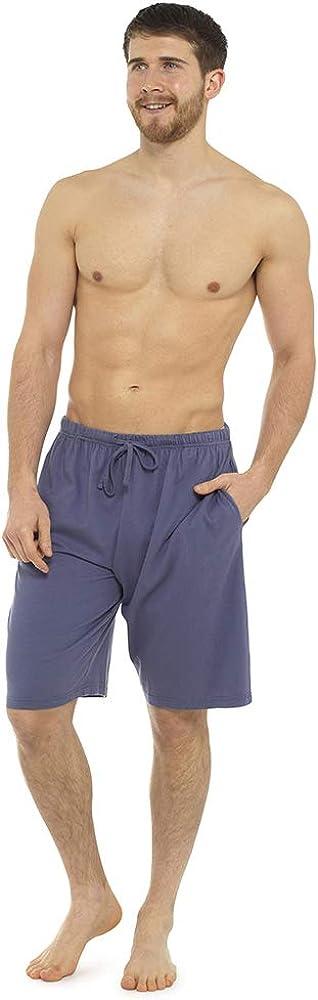 Pantalones cortos para hombre Best Deals Direct UK 2 unidades