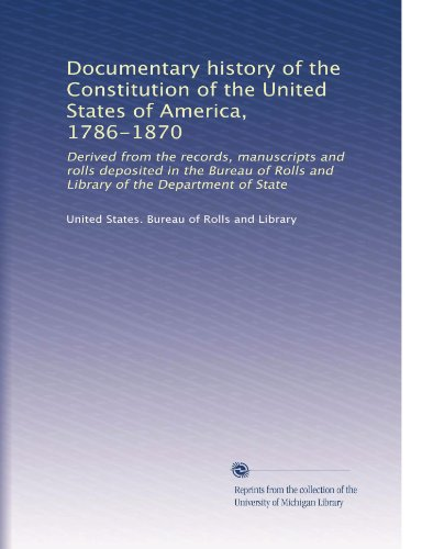 an introduction to the history of constitution of the united states — introduction to the constitution for students and  the constitution of the united states:  a constitutional history of the united states,.