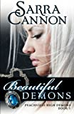 img - for Beautiful Demons (The Shadow Demons Saga) (Volume 1) book / textbook / text book