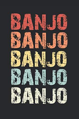 Banjo Banjo: Journas, Notebook ()