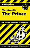 Machiavelli's the Prince, Stacy Magedanz, 0764586637