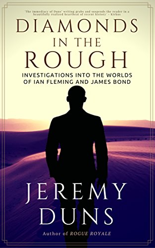 book cover of Diamonds In The Rough