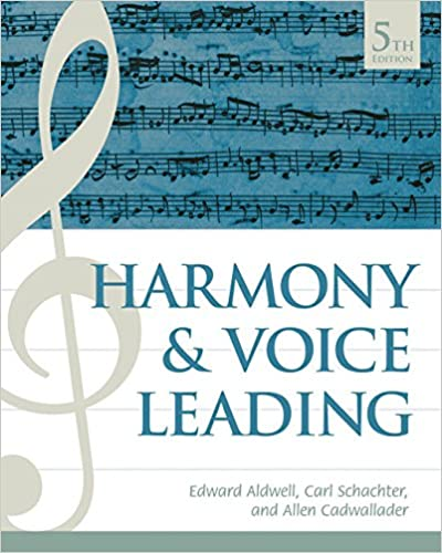 harmony-and-voice-leading
