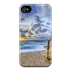 Premium Protection LifeguardDiy For Iphone 4/4s Case Cover Retail Packaging