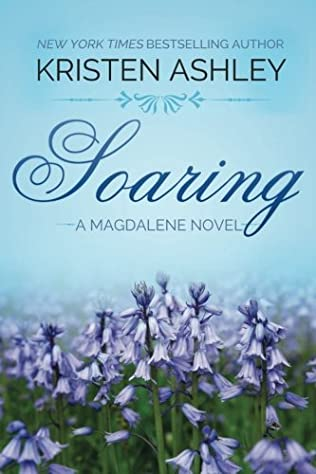 book cover of Soaring