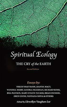 Spiritual Ecology: The Cry of the Earth 2, Llewellyn Vaughan ...