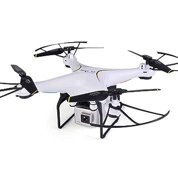 ZQYR GAME# Drone para Principiantes con cámara WI-FI de Alta ...