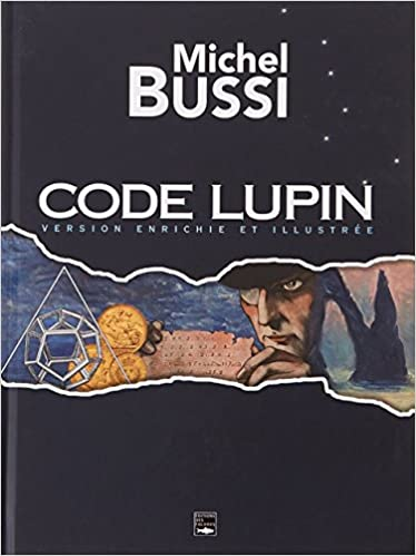 Code Lupin Version Enrichie Et Illustree Amazon Fr