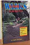 Hidden Walks in the Bay Area, Stephen Altschuler, 0934136432