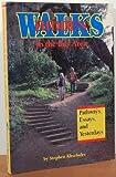 Hidden Walks in the Bay Area, Stephen Altschuler, 0934136432