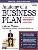 Anatomy of a Business Plan, Linda J. Pinson, 0944205372