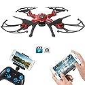 GoolRC T5W Wifi FPV Drone