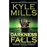 Darkness Falls (Mark Beamon, Book 5)