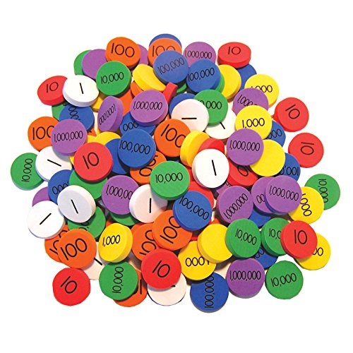 place-value-disks-140-disks-20-for-each-of-7-values-singapore-math-manipulatives-grades-3-6