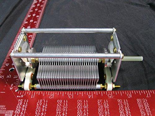 CARDWELL 500 PF AIR VARIABLE CAPACITOR (Air Variable Capacitor)