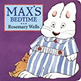 Max's Bedtime, Rosemary Wells, 0670887102