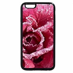 iPhone 6S / iPhone 6 Case (Black) Fozen