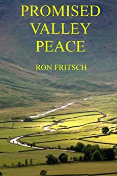 Promised Valley Peace by [Fritsch, Ron]
