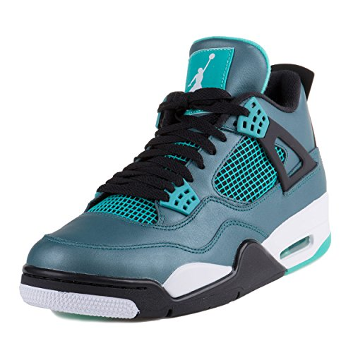 Jordan Nike Men's Air 4 Retro Basketball Shoe