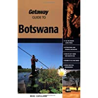 Getaway Guide to Botswana: Where Time Stands Still