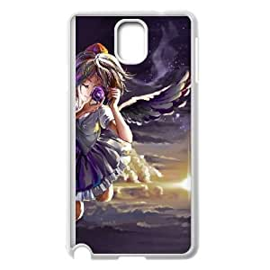 HD exquisite image for Samsung Galaxy Note 3 Cell Phone Case White aya shameimaru touhou project MIO5040636