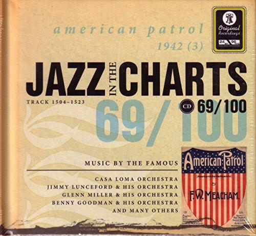 jazz charts - 2