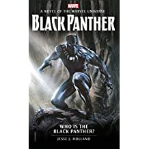 Who is the Black Panther?: A Novel of the Marvel Universe (Marvel Novels)