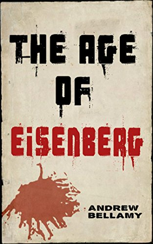 Book: The Age of Eisenberg by Andrew Bellamy