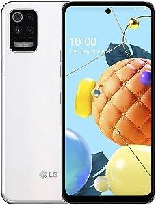 LG K62 (128GB, 4GB) 6.6