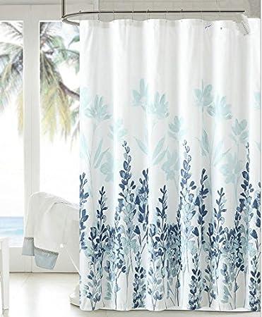 Impermeabile / idrorepellente e antibatterico tenda della doccia per bagno , 2 , 180x180cm wexe.com