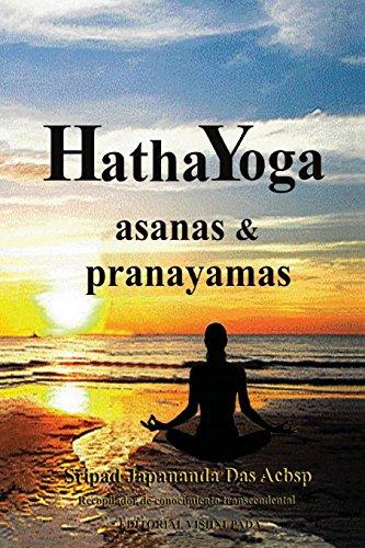 Libro : Hatha Yoga: Asanas & Pranayamas  - Acbsp, Sri (5836)