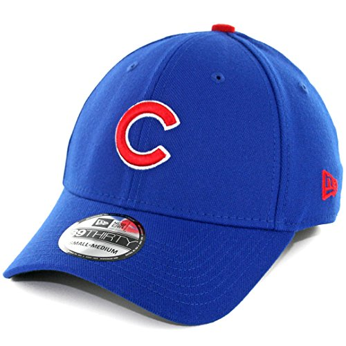 New Era Flex Fit Hats - New Era Cap New Era 39Thirty Team Classic Stretch Fit Hat Chicago Cubs Large...