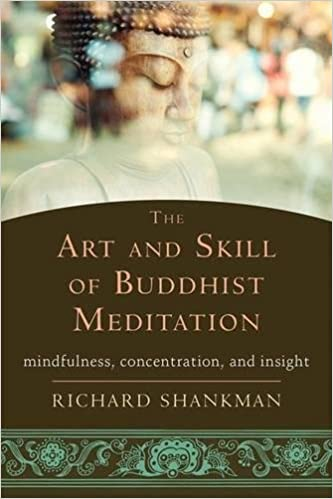 Mindfulness, Concentration, and Insight - Richard Shankman