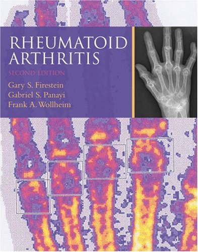 Kelleys Textbook Of Rheumatology 9th Edition Pdf