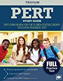 PERT Study Guide: PERT Exam Review for the Florida