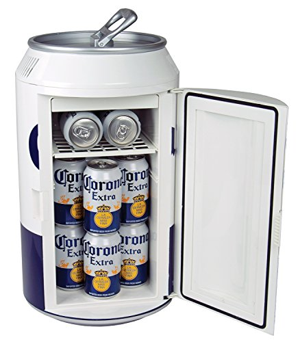Koolatron Corona Can Cooler, White by Corona (Image #1)