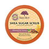 Tree Hut Shea Sugar Scrub, 18 Ounce